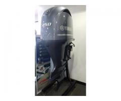 Yamaha 250 Horsepower Outboard Engine - New