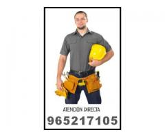 !Servicio Técnico Ariston Alicante 965217105!