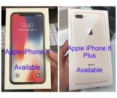 Apple iPhone X / iPhone 7+ / iPhone 8+ / Samsung S8+ / Note 8