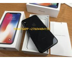 iPhone X 64gb 420 € iPhone 8 Plus 256GB 420 € iPhone 7 Plus 128GB 325 €