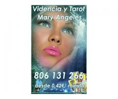 Videncia y Tarot Mary Angeles 100% Confiable