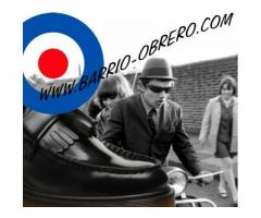 Ropa Mod (Brutus, Dr. Martens, Loafers...)