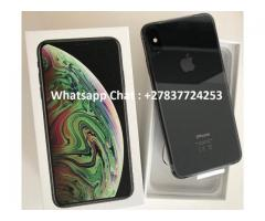 Apple iPhone XS 64GB por €500 ,iPhone XS Max 64GB por €530,iPhone X 64GB €350,iPhone 8 64GB €280