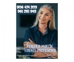 Valeria, Vidente Medium, 961281943