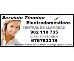 Servicio Técnico General Electric Majadahonda 915316882