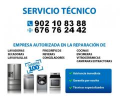 Servicio Técnico General Electric Girona 972396397