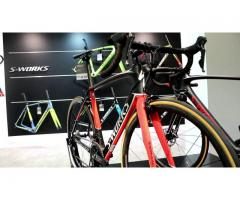 2017Specialized S-Works Tarmac Dura-Ace