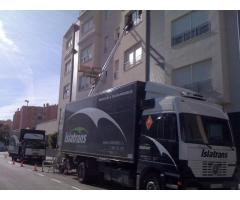Movers from Malaga