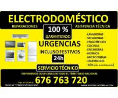 !Servicio Técnico General Electric Denia 676850428!